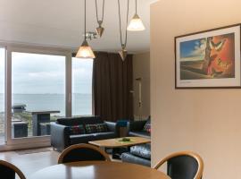 Appartement Aan Zee - Port Scaldis 09-001, Breskens