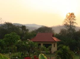 Mai Siam Resort, Mae On