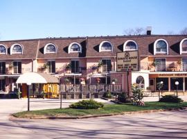 Donato House Hotel, Wasaga Beach
