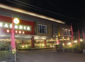 Sapadia Hotel Cirebon, Cirebon