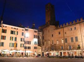 Hotel dei Gonzaga, Mantova