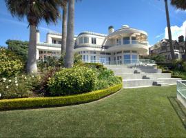 Malibu Spectacular Ocean View Mansion, Malibu