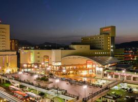 JR Kyushu Hotel Nagasaki, Nagasaki