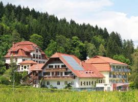Gesundheitsresort Agathenhof, Micheldorf