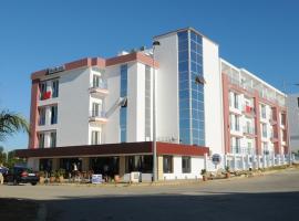 Free Zone Hotel, Gzennaïa