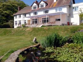 Stockleigh Lodge B&B, Exford