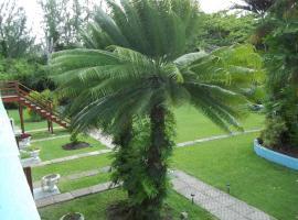 Palm Garden Hotel Barbados, Bridgetown