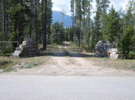 Valemount Mountain Retreat, Valemount