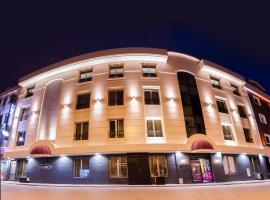 Hotel Ney, Konya