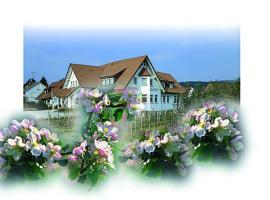 Landgasthof Apfelblüte, Salem