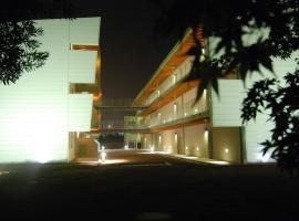 Residence & Suites Solaf, Bonate di Sopra