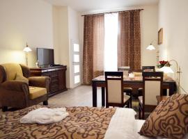 Apartments Soukenická