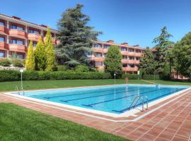 Montserrat Hotel & Training Center, Collbató