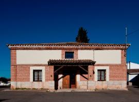 La Casona de San Miguel, San Miguel del Pino