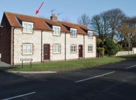 Croft Cottage, Flamborough