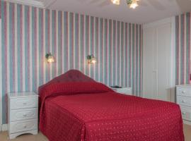 Park View Bed and Breakfast, Ексетър