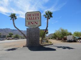 Death Valley Inn & RV Park, Beatty