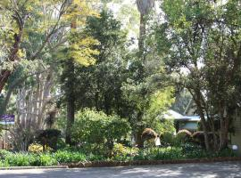 Two Sisters and a Chef, Mundaring