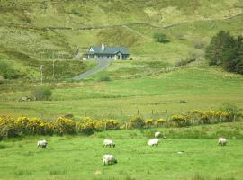 Mountainview B&B, Leenaun