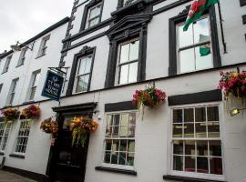 Ty Dre Town House, Caernarfon