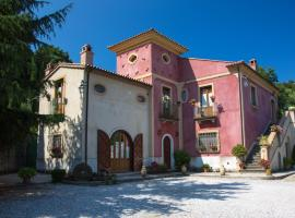 Country House I Tre Tigli, Rutino