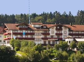 Hotel-Gasthof Huber, Ebersberg