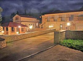 Apartments Katica, Lumbarda