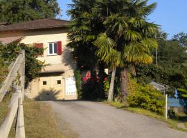 Agriturismo Azienda Viti-Vinicola Hostettler, Termine