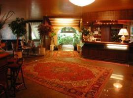 貝拉維斯塔酒店, 蒙特貝盧納