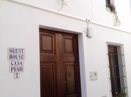 Casa Pego Guest House, Pego