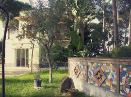 Al Corbezzolo, Tore del Grekas