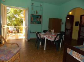 Holiday home Rumore del Mare, Alcamo Marina