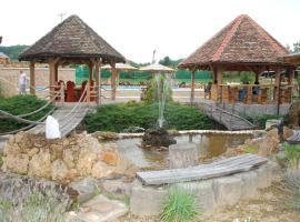 Resort Balkis, Laktaši