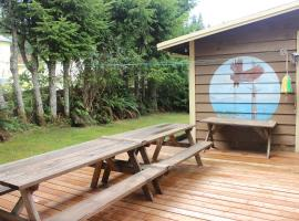 Port Renfrew Country Cottage, Port Renfrew