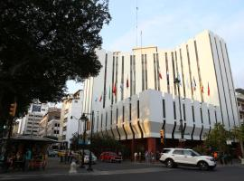 Hotel Continental, Guayaquil