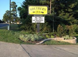Southern Inn Minden, Minden