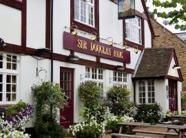 Sir Douglas Haig Inn, Effingham