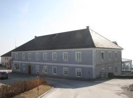 Gasthof Alpenblick, Amstetten