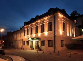 Boutique Hotel Tsarevets, Veliko Tarnovo