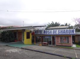 Hotel Rosa De Sharon, Marsella