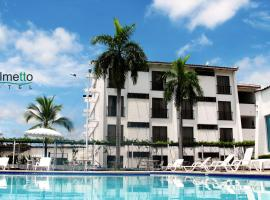 Hotel Palmetto, Girardot