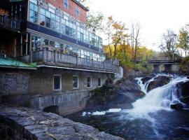 Moulin Wakefield Mill Hotel & Spa, Wakefield