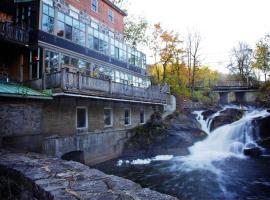 木林威克菲爾德水療酒店, Wakefield