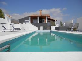 Holiday home 360 Alicante, Busot