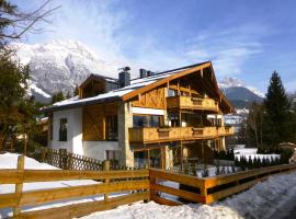 Alpin Lodge Leogang by Alpin Rentals, Leogang