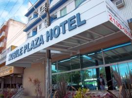 Nobile Plaza Hotel, Taguatinga