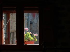 Casa Rural El Castellot, Patró