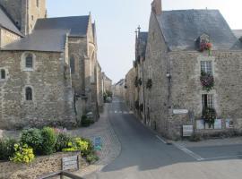 Le Relais de la Caleche, Saint-Denis-d'Anjou