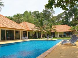 Heaven Beach Resort Koh Samui, Laem Sor