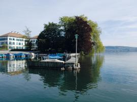 Richterswil Youth Hostel, Richterswil